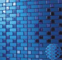 Aluminum Plastic Composite Mosaic   Y - Shape   Y - 12