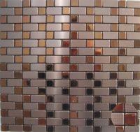 Aluminum Plastic Composite Mosaic   Y - Shape   Y - 09