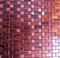 Aluminum Plastic Composite Mosaic   Y - Shape   Y - 015