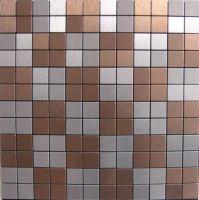 Aluminum Plastic Composite Mosaic   G - Shape   G - 36