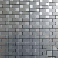 Aluminum Plastic Composite Mosaic   Y - Shape   Y - 08