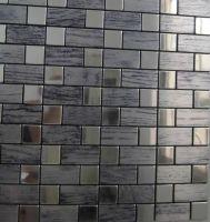 Aluminum Plastic Composite Mosaic   Y - Shape   Y - 027
