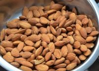 almond kernals of afghanistan