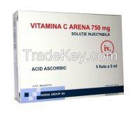 Vitamin C Injections