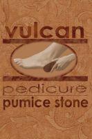 Pedicure pumice stones