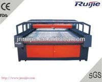 Fabric Laser Cutter Machinery RJ1325