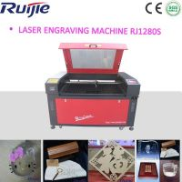 Co2 Laser Engraving and Cutting Machine RJ1280
