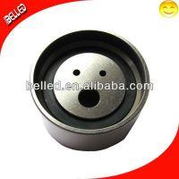 Car drive belt tensioner bearing
