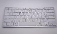 Wireless Bluetooth Keyboard for Apple Mac iPad iPhone (Keyboard-03)