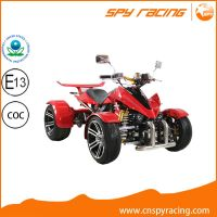 EEC Street Legal ATV For Adults