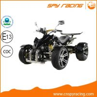 High Speed 80MPH Quad Bike For Adults