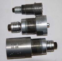 Sucker Rod & Centrifigal Pumps, Spool Valves