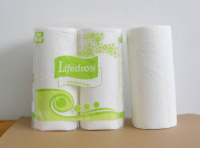 kitchen towel tissue
