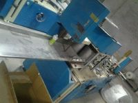 used/reconditioned napkin machine