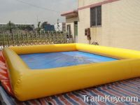 Popular inflatable swimming pool for sale