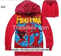 Kids Boy's Jacket