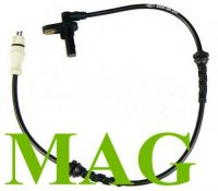 wheel speed sensor for RENAULT abs sensor made in china