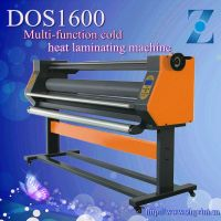 low temperature cold multifunction heat famed laminator