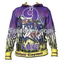 Sublimation Hoodie