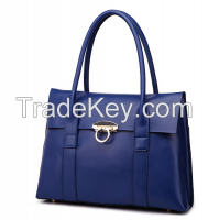 leather handbags pu