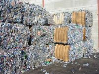 Offer PET BOTTLE SCRAP in Small and Large QTY