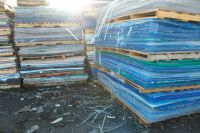 Offer PMMA SCRAP in Small and Large QTY