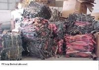 Offer PVC SCRAP in Small and Large QTY