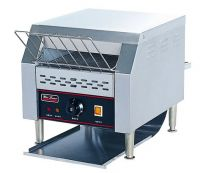 2014 year new Electric Conveyor toaster