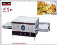 2014 New Arrival Wailaan Electric Conveyor Pizza Oven