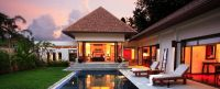 3 - bedroom villa