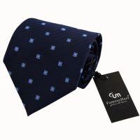 100% woven silk tie for men 2014 Spring