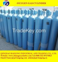 chinas sale different sizes oxygen cylinder