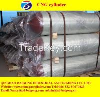 made in china hot sale CNG tank
