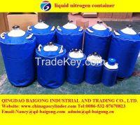 hot selling liquid nitrogen tank
