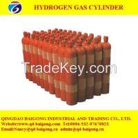 sale 2 liter to 80 liter seamless steel gas cylinder