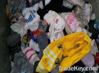 Used Socks