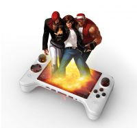 5 inch Quad Core Android Game Player