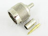 RF Connectors (SN-305-6)