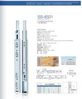 ss-4501 ball bearing slide