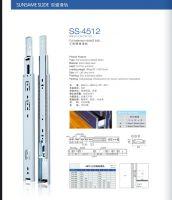 ss-4512ball bearing slide