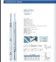 SS-2701 half extension slide