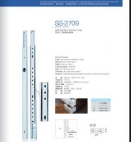 SS-2709 half extension slide(TWO-WAY)