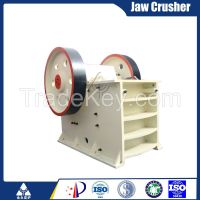 High Quality Jaw crusher Machine factory price