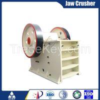 High Quality Jaw crusher Machine factory price