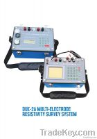 duk-2a underground water detecting 200m depth, water detection meters