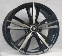 Alloy Wheels for Sedans