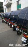 QSF240W  flexible solar
