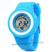 Mens Electronic Wristwatch EW939