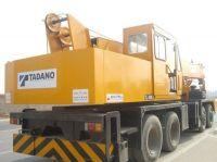 Used Tadano Tl300e Truck Crane,used 30ton Crane Tadano Brand