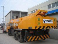 Used Truck Crane Tadano 30t